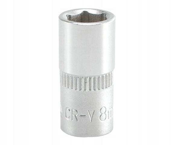 YATO YT-1407 Nasadka sześciokątna 1/4'' 8 mm