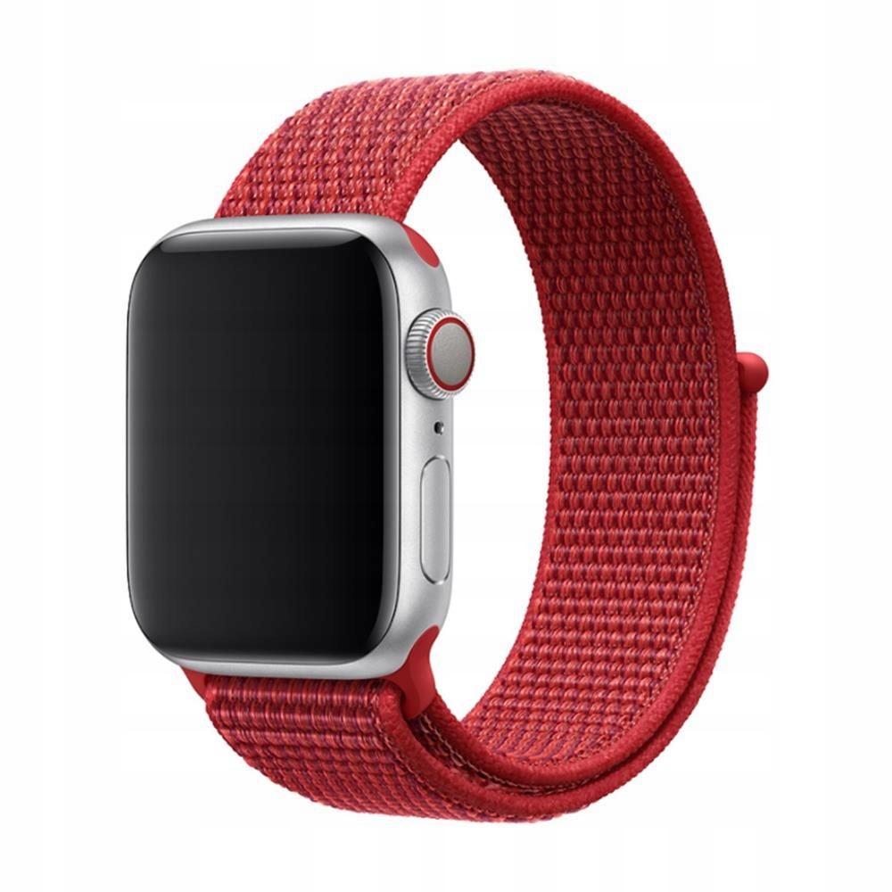 Devia pasek Deluxe Sport3 do Apple Watch 44mm/ 42m