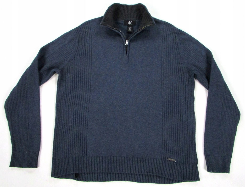 ** CALVIN KLEIN **__L__Modny, super sweter