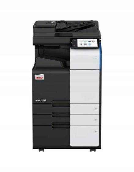 Kopiarka, drukarka A3, skaner Develop Ineo +250i