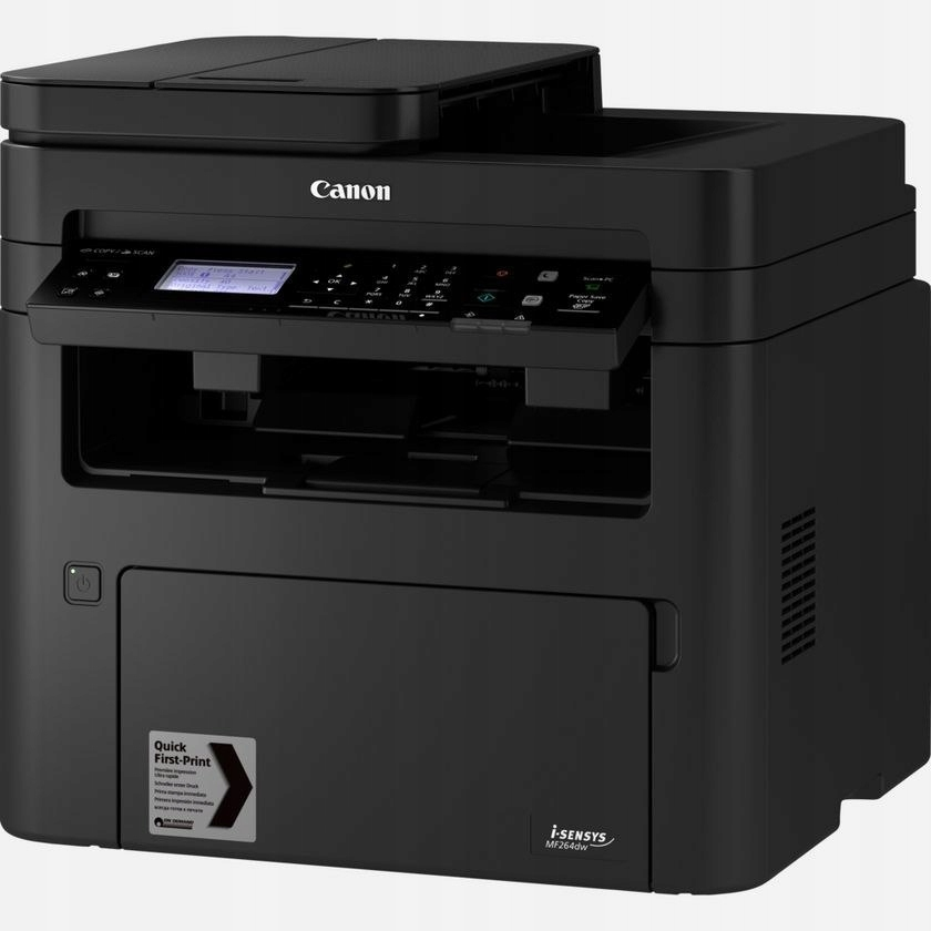 Canon Multifunctional printer i-SENSYS MF264DW Mon