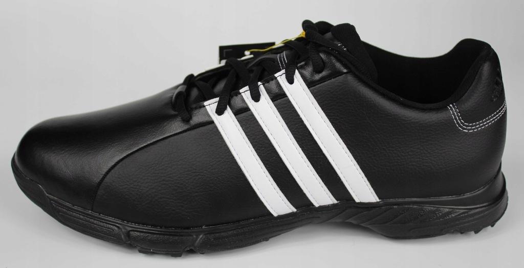 Męskie buty golfowe Adidas rozm. 46