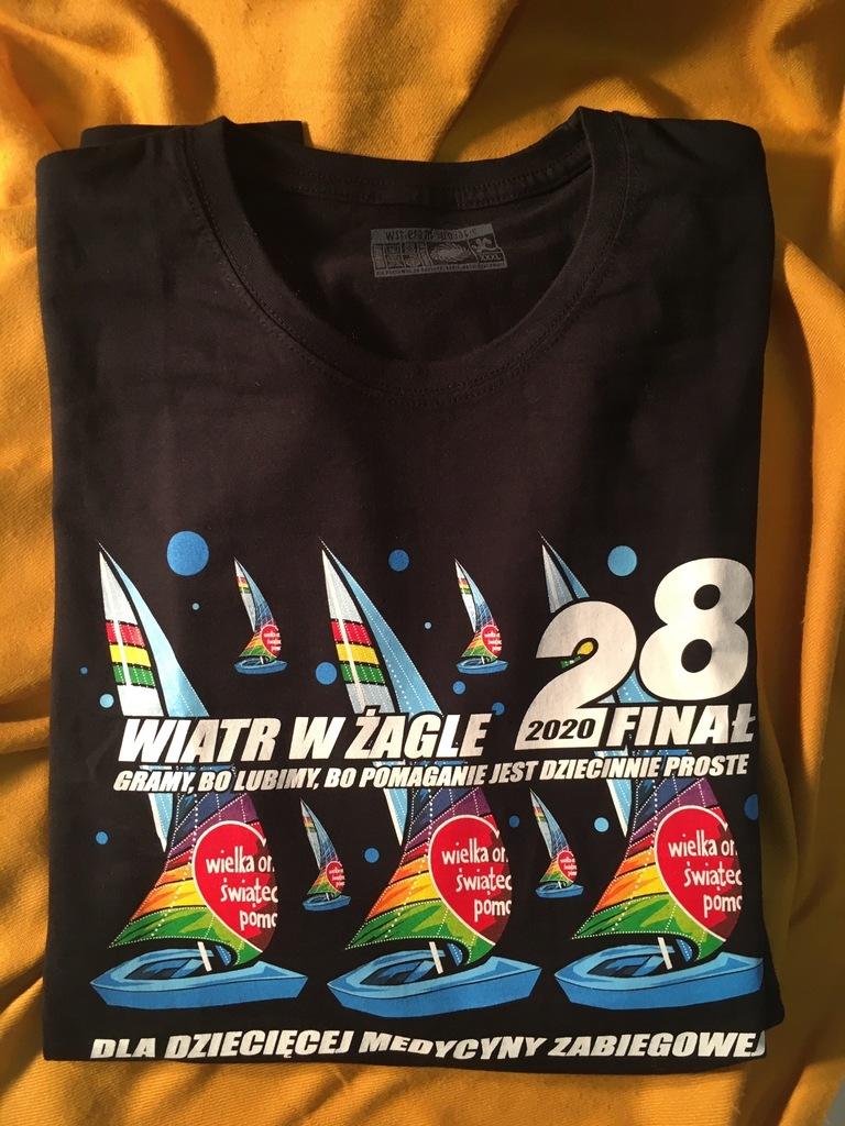Koszulka Xxxl 28 Final Wosp 2020 8840919494 Oficjalne Archiwum Allegro