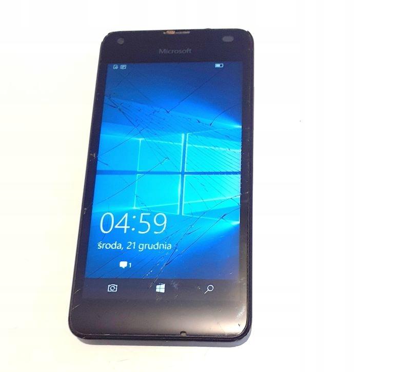 Telefon Microsoft Lumia 550 8980881333 Oficjalne Archiwum Allegro