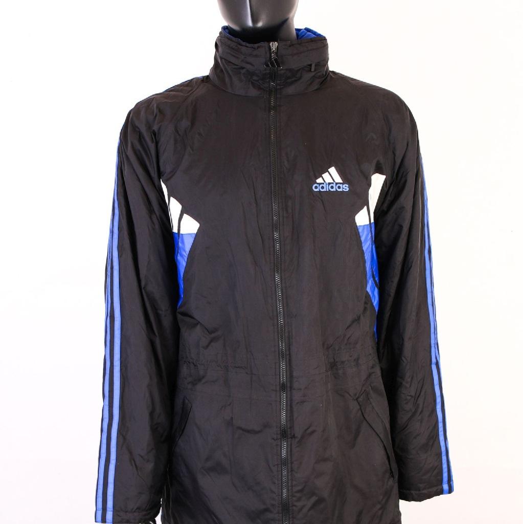 R Adidas Oldschool Kurtka Męska Wiatrówka roz XL