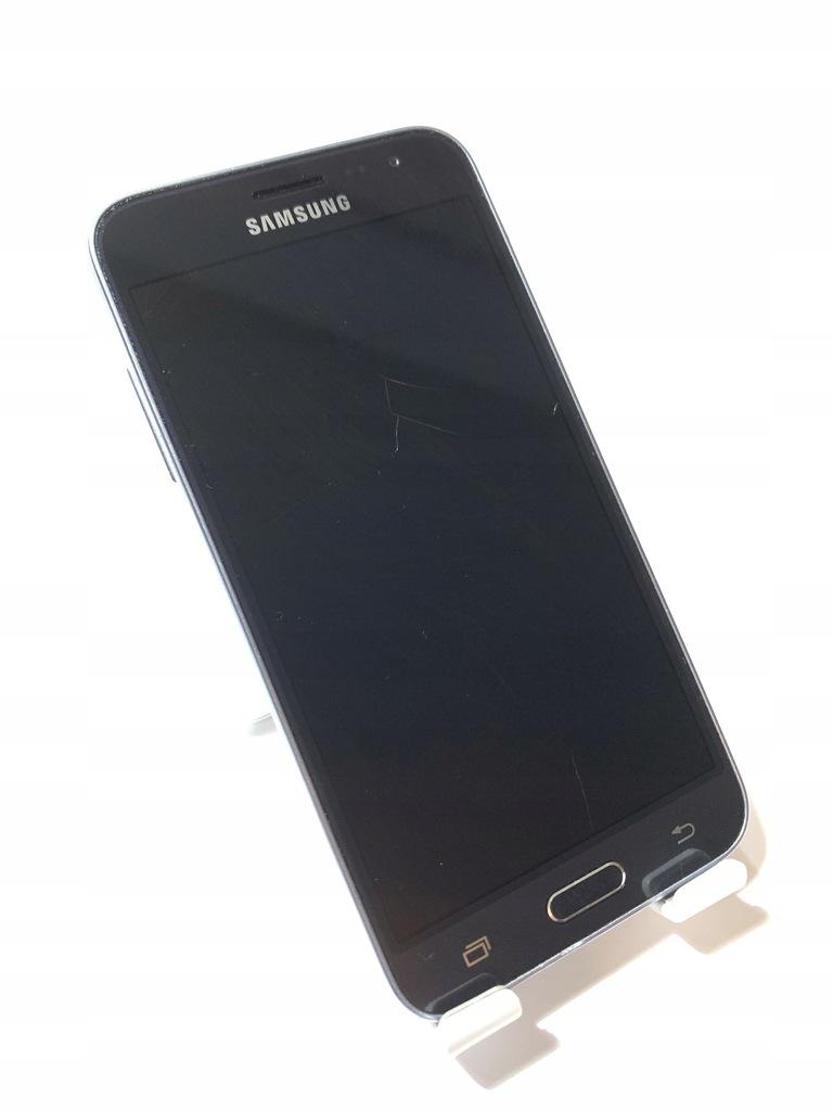 Smartfon Samsung Galaxy J3 2016 SM-J320FN K346