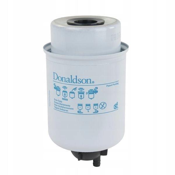 Filtr paliwa Donaldson do Case-IH 150