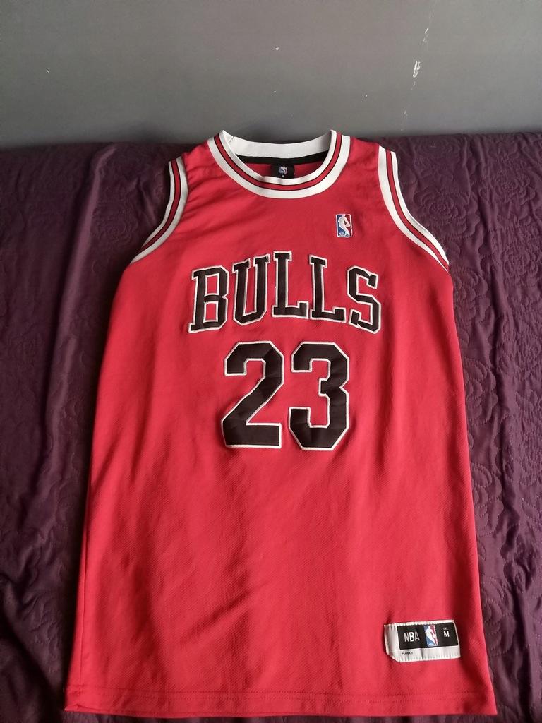 Koszulka Jordan NBA Chicago Bulls