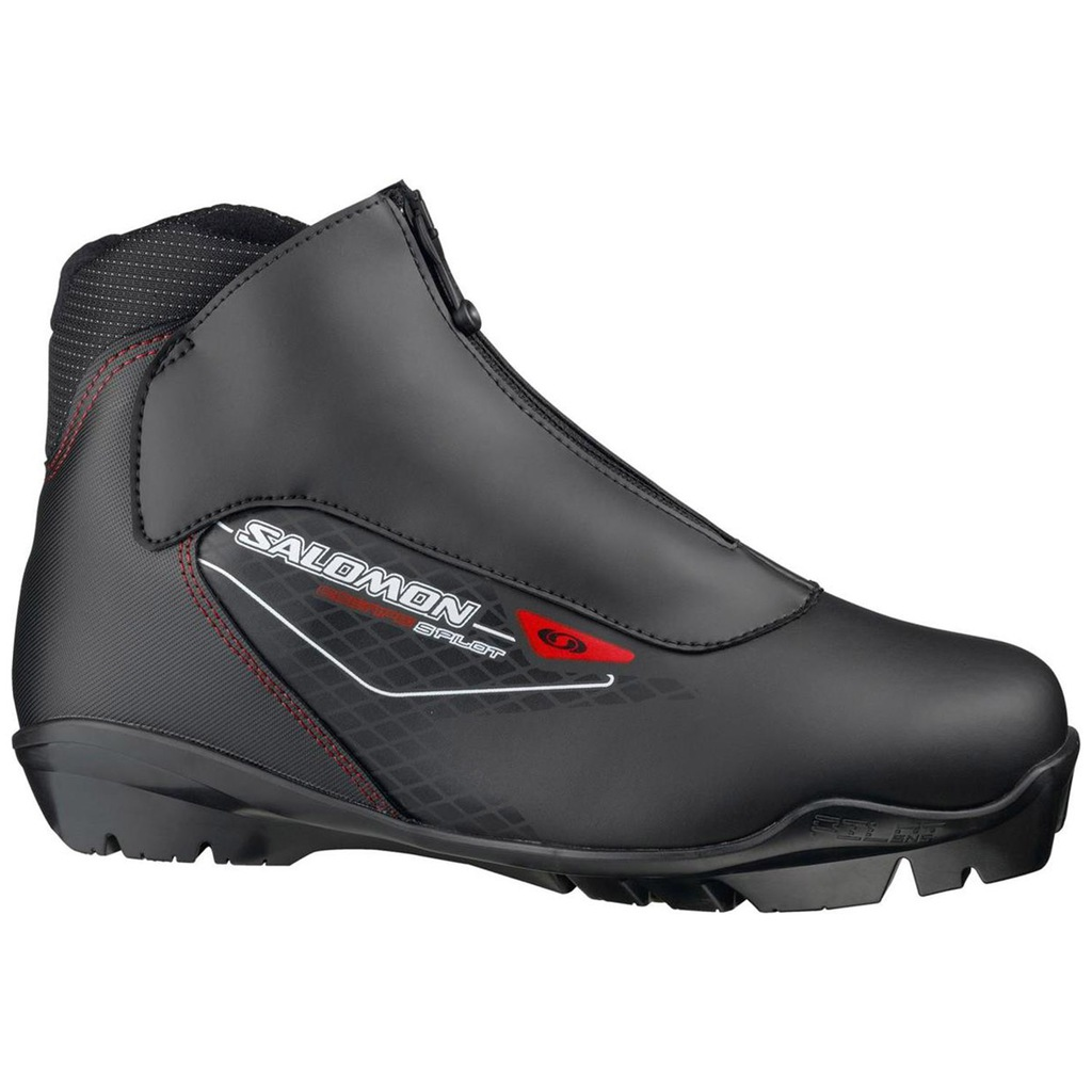 Buty SALOMON ESCAPE 5 PILOT r.45 13 W wa