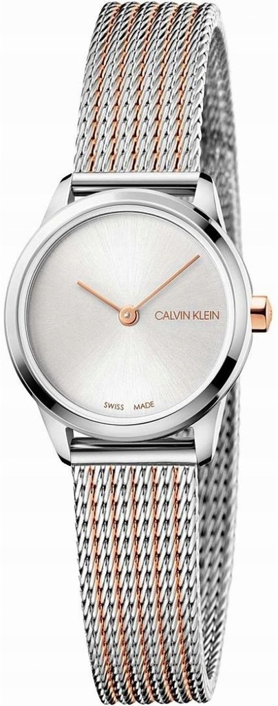 CALVIN KLEIN Mod. MINIMAL K3M23B26