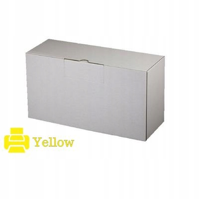 Toner HP CE312A Y WHITE BOX 1K