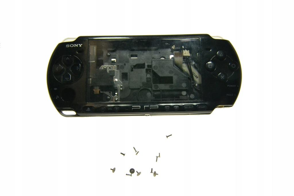 ORYGINALNA OBUDOWA DO KONSOLI PSP 3000- IT7
