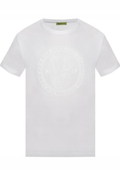 Versace Jeans t-shirt B3GTB72E 36609 003 S SALE!