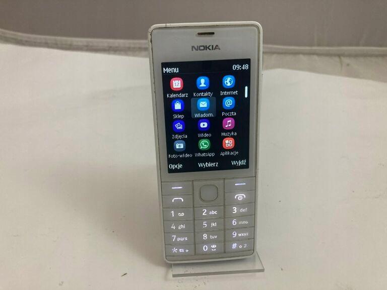 TELEFON NOKIA 515