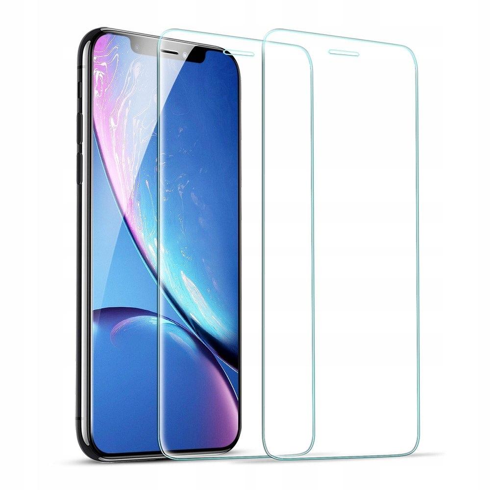 Szkło Hartowane ESR do Iphone 11 / XR 6,1 - 2 pack
