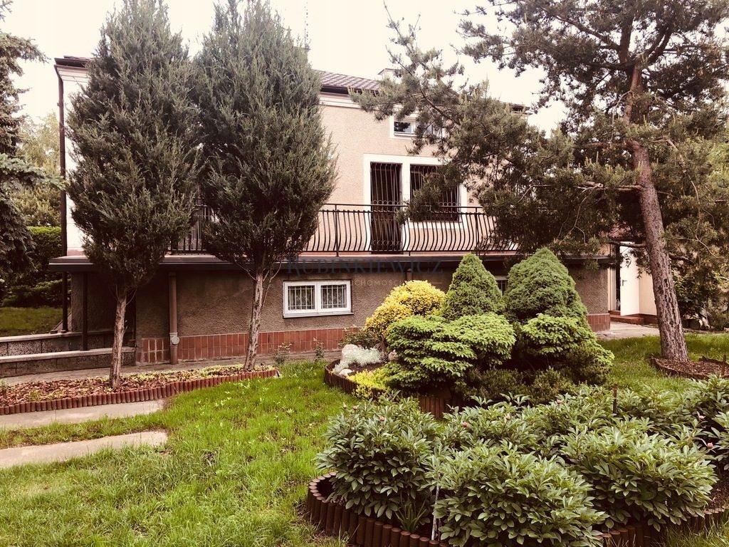 Dom, Warszawa, Włochy, Opacz Wielka, 200 m²