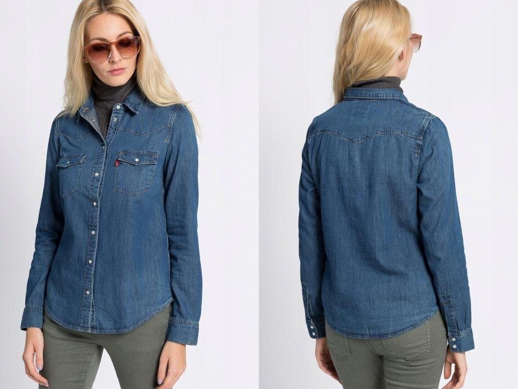 Levi's Koszula damska jeans M