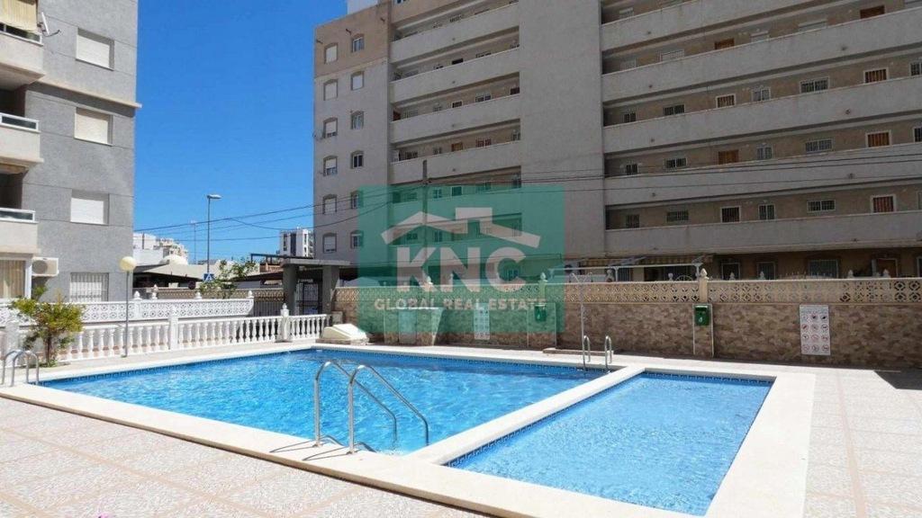 Mieszkanie, Alicante, 51 m²