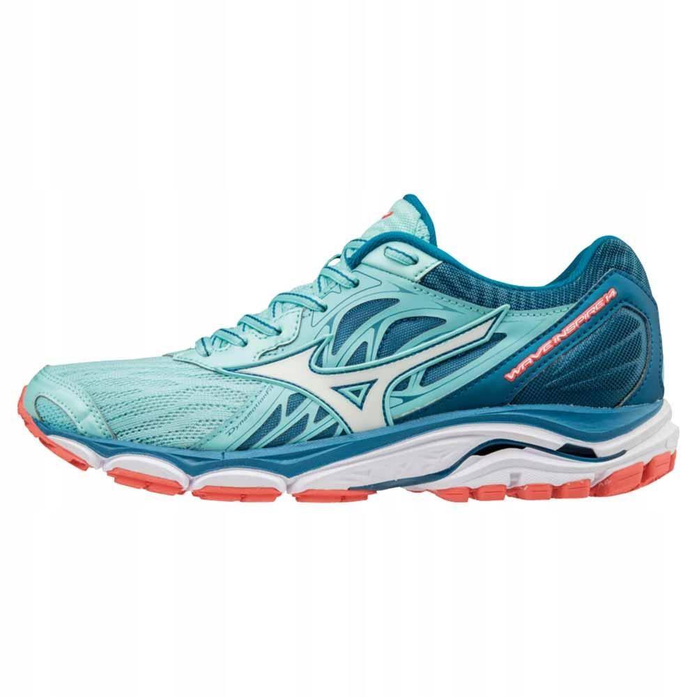 Mizuno buty biegowe WAVE INSPIRE 14 39