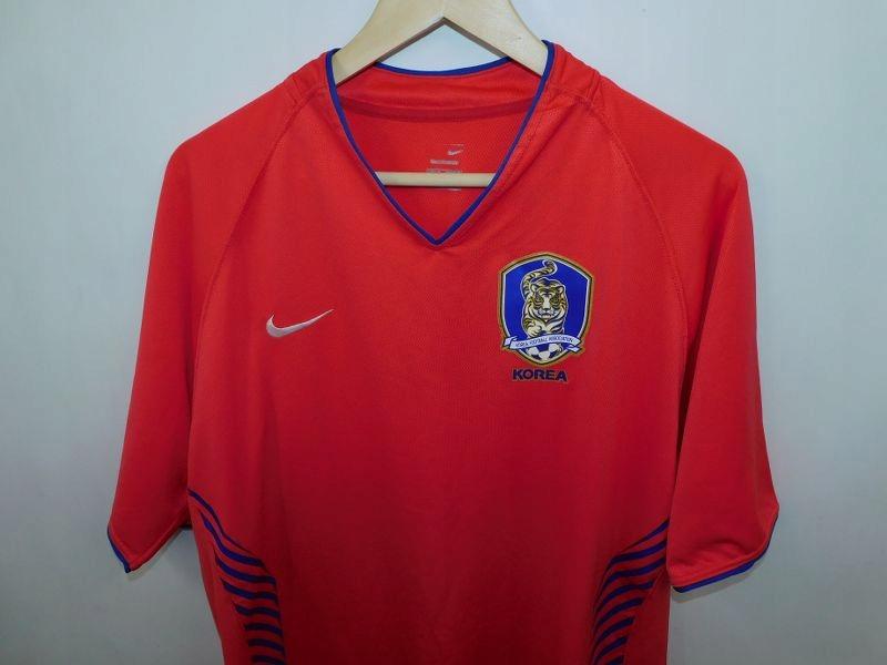 Nike Sphere dry Korea koszulka reprezentacji XL