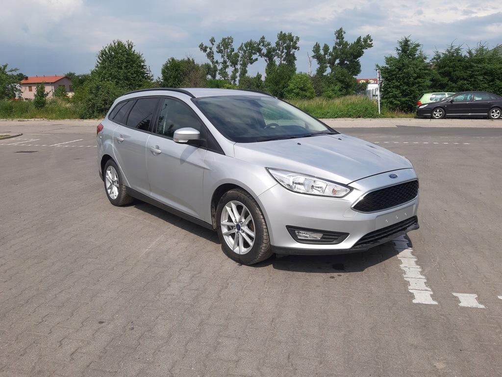Ford Focus Mk3 1 5 Tdci 2015 Kombi Nawigacja 8276918336 Oficjalne Archiwum Allegro