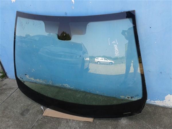 Szyba Przednia Czołowa Renault Megane 2 Ii 6938148566 Oficjalne Archiwum Allegro