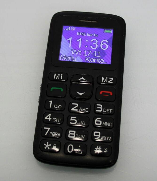 TELEFON OVERMAX VERTIS 1820 EASY