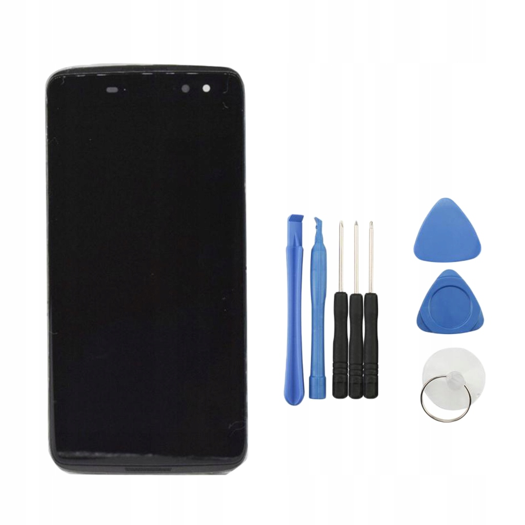 Ekran dotykowy LCD Digitizer Czarny