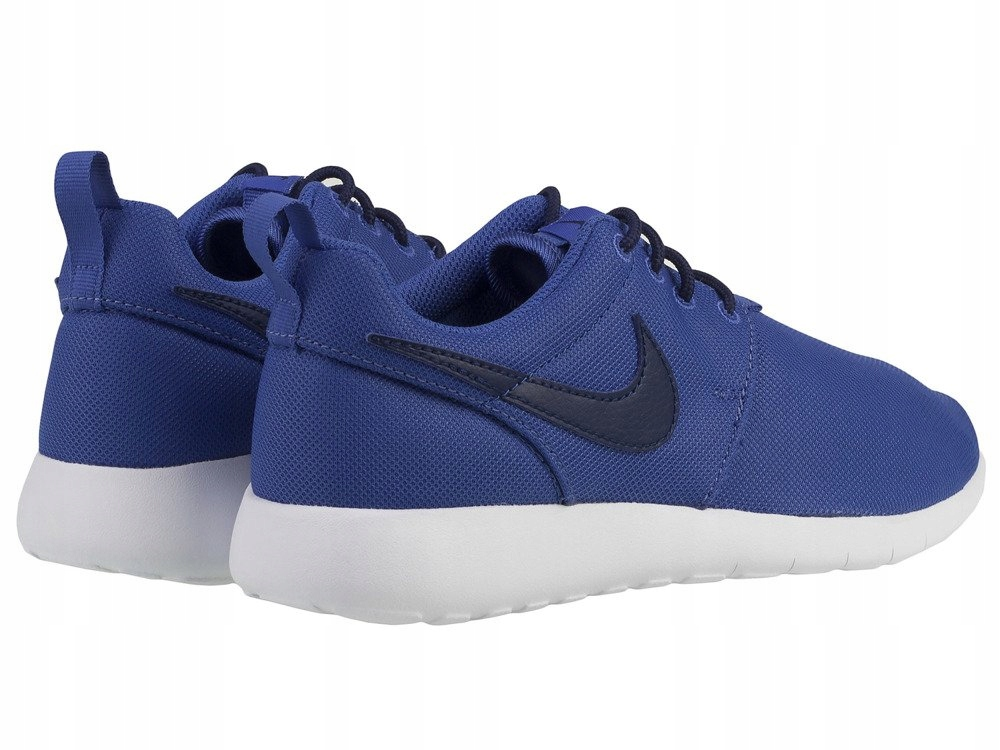 Buty Codzienne Nike Damskie Nike Roshe One Wysokie