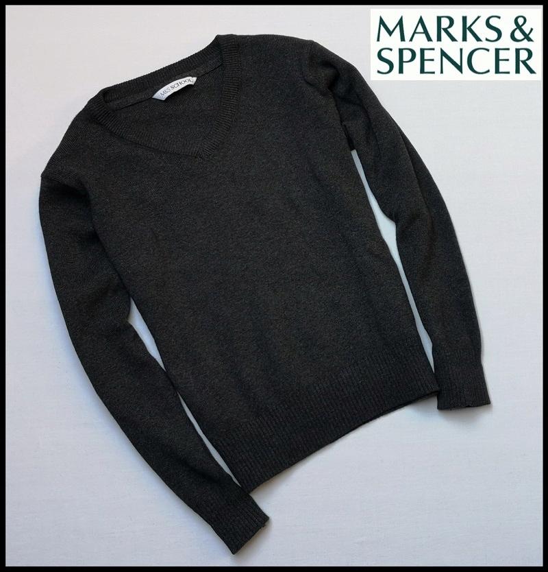 M&S SWETER sweterek rozmiar 110 116