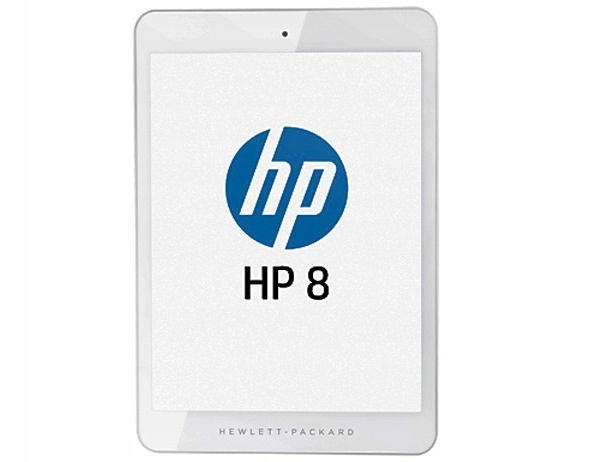Tablet HP 8 1401 7,85'' 16GB Quad-Core IPS XGA