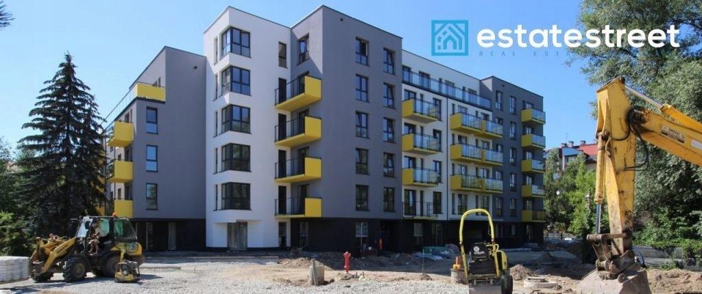 Mieszkanie na sprzedaż Kraków, Podgórze, 33,00 m²