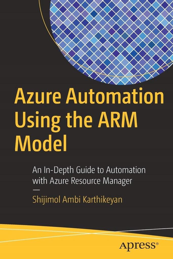 Shijimol Ambi Karthikeyan - Azure Automation Using