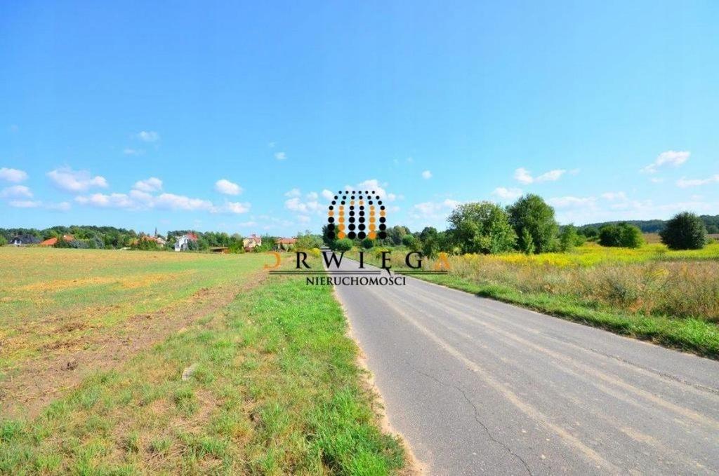 Działka Lubniewice, sulęciński, 4922,00 m²