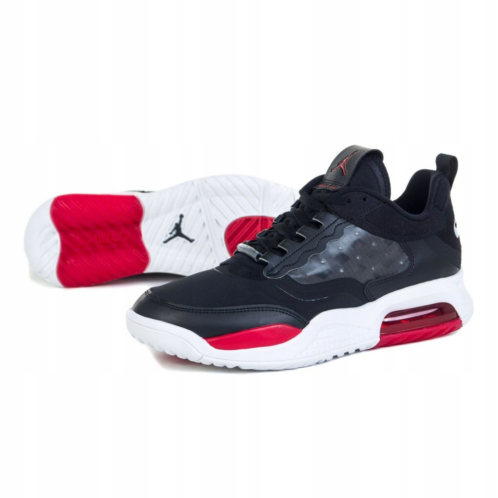 Buty Nike Jordan Max 200 M 41