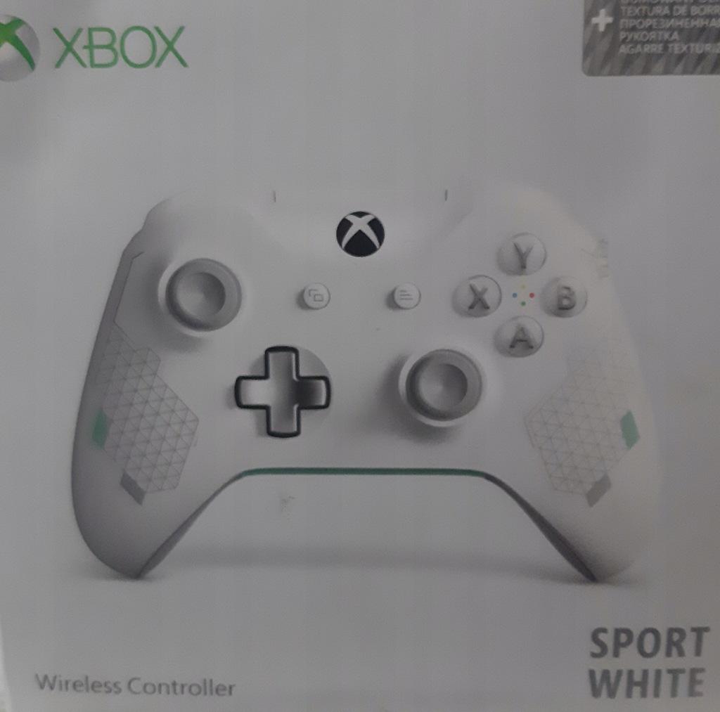 Xbox One Pad Sport White