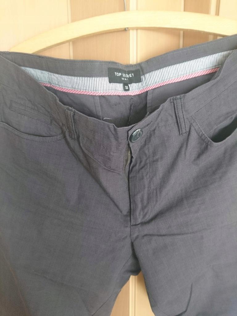 Spodnie TOP SECRET r.33