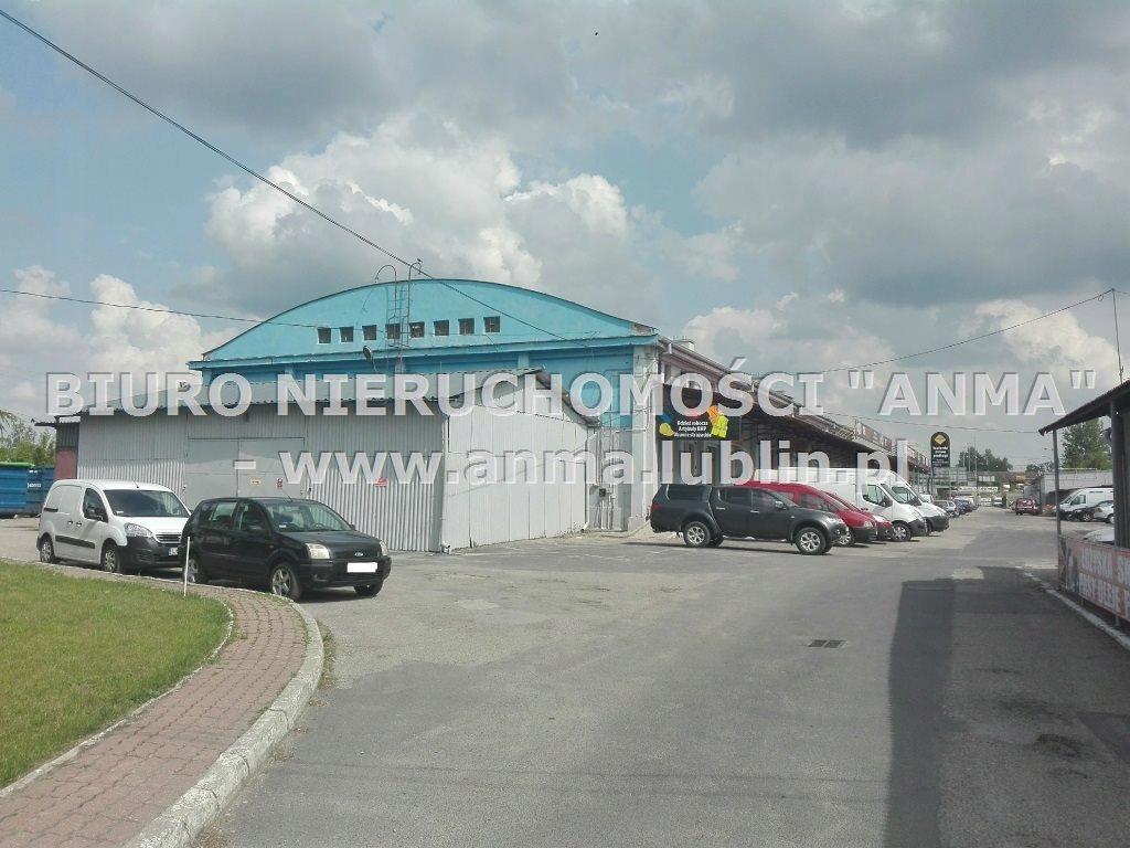 Magazyny i hale, Lublin, Bronowice, 360 m²
