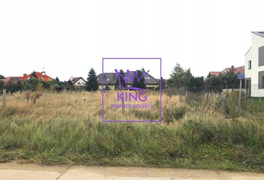 Działka, Kościno, 755 m²