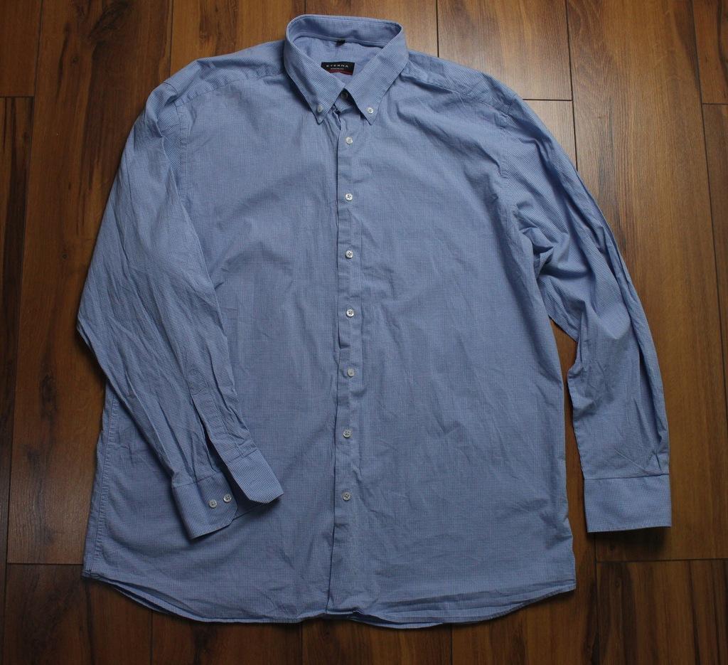 Eterna koszula męska rozmiar 45,17 34 7708052474  xVylh