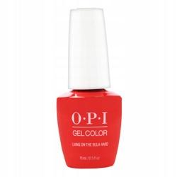 OPI GelColor GCF81 15 ml produkt oryginalny