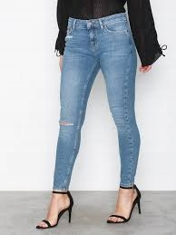 new look slim jeansy 46 48
