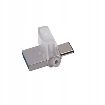Pendrive Kingston DataTraveler microDuo 3C 32 GB,