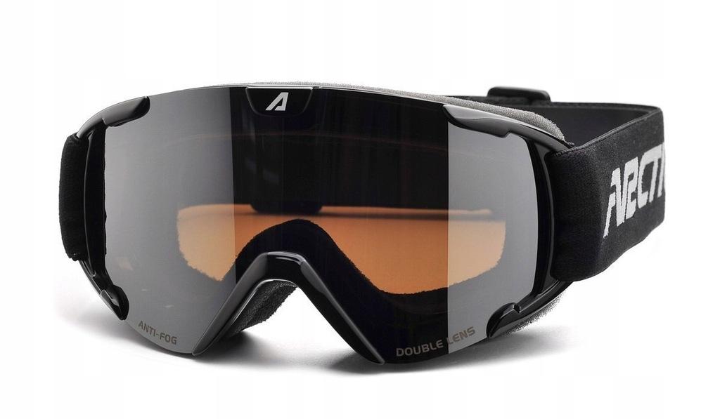 Okulary Google Arctica G-104 Podwójne Szkła