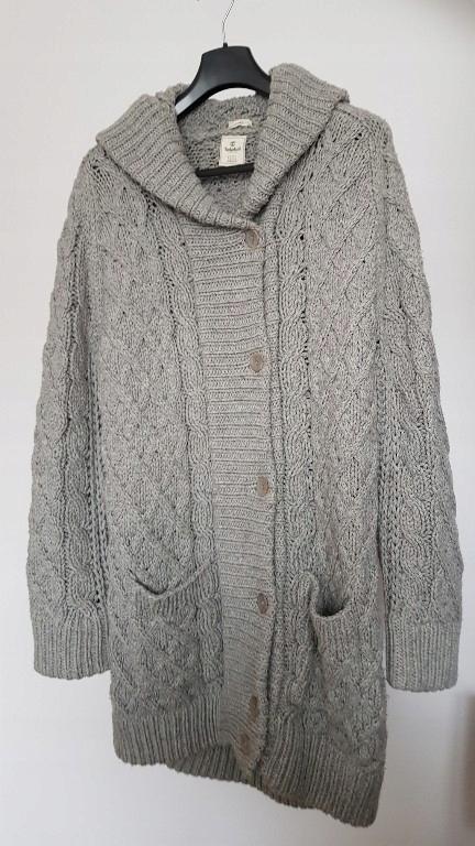Kardigan Timberland NOWY - cena detaliczna €285