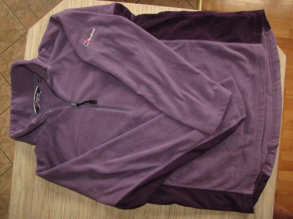 Berghaus polar bluza roz.L/XL