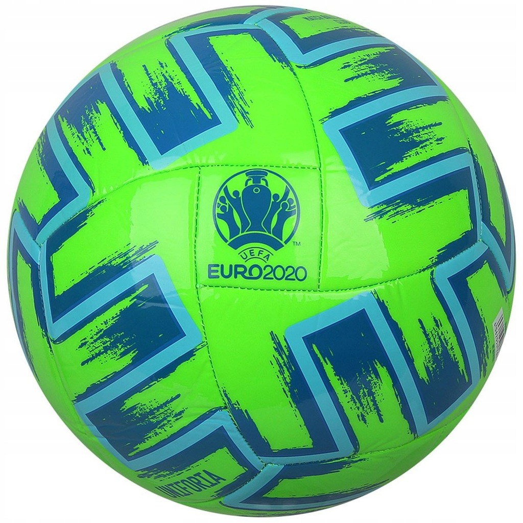 Piłka Nożna ADIDAS UNIFORIA Euro 2020 Club FH7354