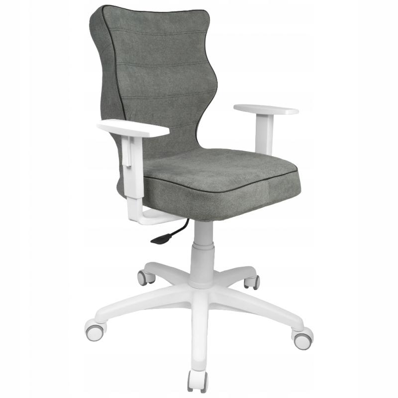 Krzesło DUO white Alta 03 wzrost 159-188