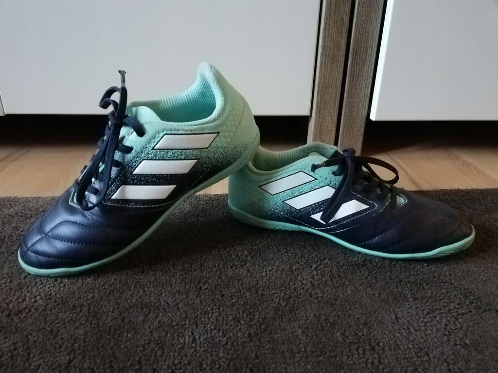 Buty sportowe Adidas 34