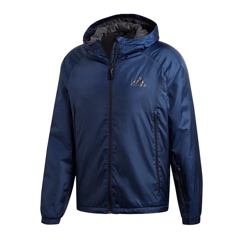 Adidas Cytins Fleece Lined Jacket Kurtka L 183cm
